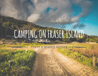 Camping on Fraser Island: Review