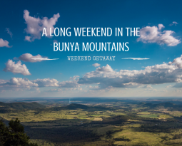 5 fabulous things to do in the Bunya Mountains