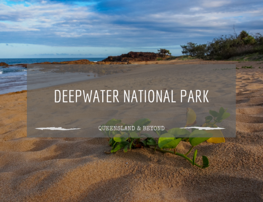 A Quick Guide to Deepwater National Park