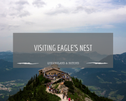 Tracing Hitler in the German Alps: A visit to Eagle's Nest