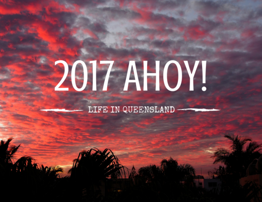 Looking forward to another year on the Sunshine Coast