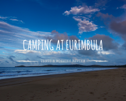 Camping at Eurimbula National Park: Review