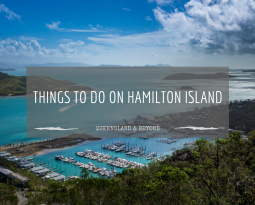 5 ideas for the wet season on Hamilton Island