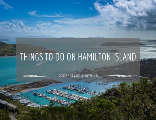 5 ideas for the wet season on Hamilton Island