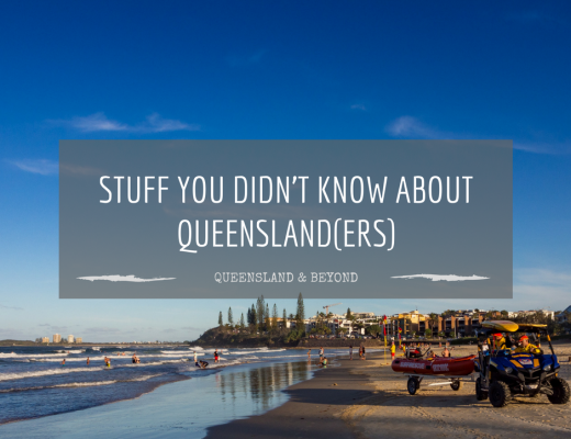 11 things you may not know about Queensland