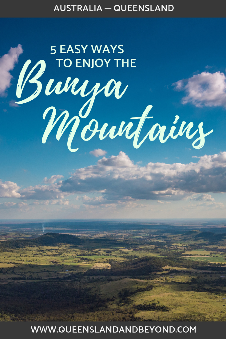 Bunya Mountains National Park is made for a relaxing camping weekend away, and that's really all you need to explore this tiny part of Queensland. Here's what to expect, including ideas for hiking trails and wildlife watching. 🌐 Queensland & Beyond