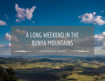 5 Fabulous Things to Do at Bunya Mountains