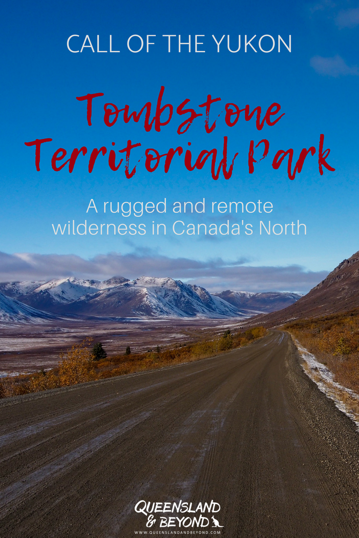 Tombstone Territorial Park in the heart of the Yukon is made for adventures. We only had a day but here's a photo snapshot of Tombstone's stunning beauty!