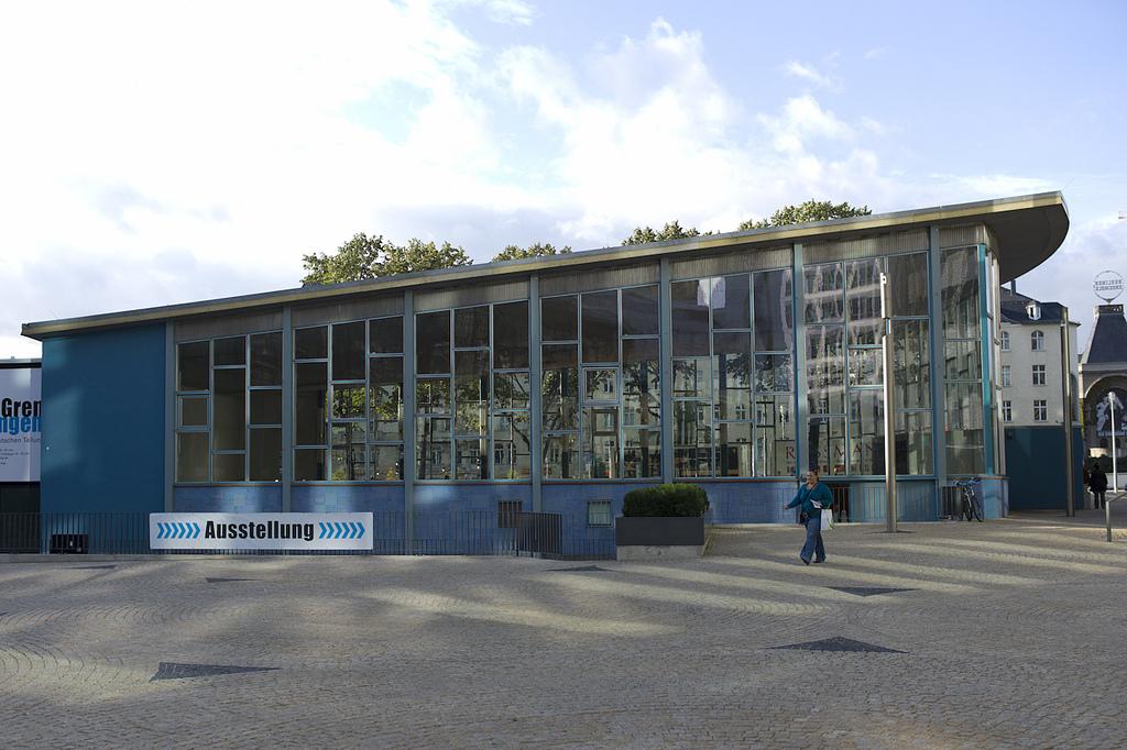 Tränenpalast Berlin