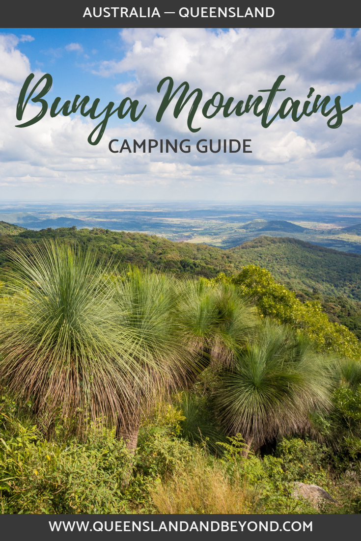 Bunya Mountains National Park in southeast Queensland are a perfect camping weekend destination. But where should you camp? Here are my tips for camping at Bunya Mountains.