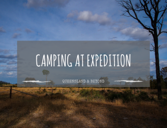 Expedition National Park: Starkvale Campground Review