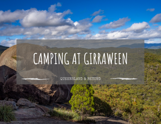 Girraween National Park: Camping review