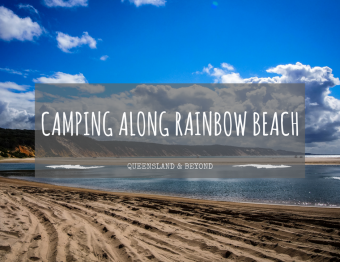 Camping at Freshwater: Review