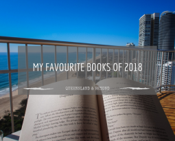 A year of not reading much: My Best Reads of 2018