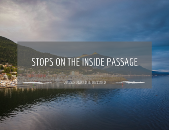 7 stunning Inside Passage destinations