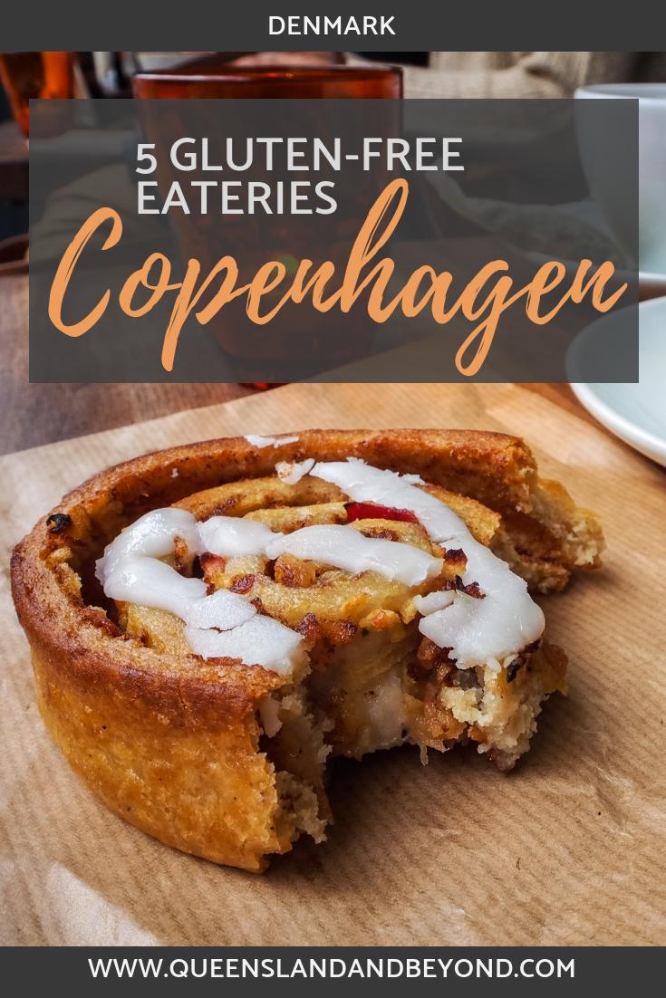 Gluten-free guide to Copenhagen