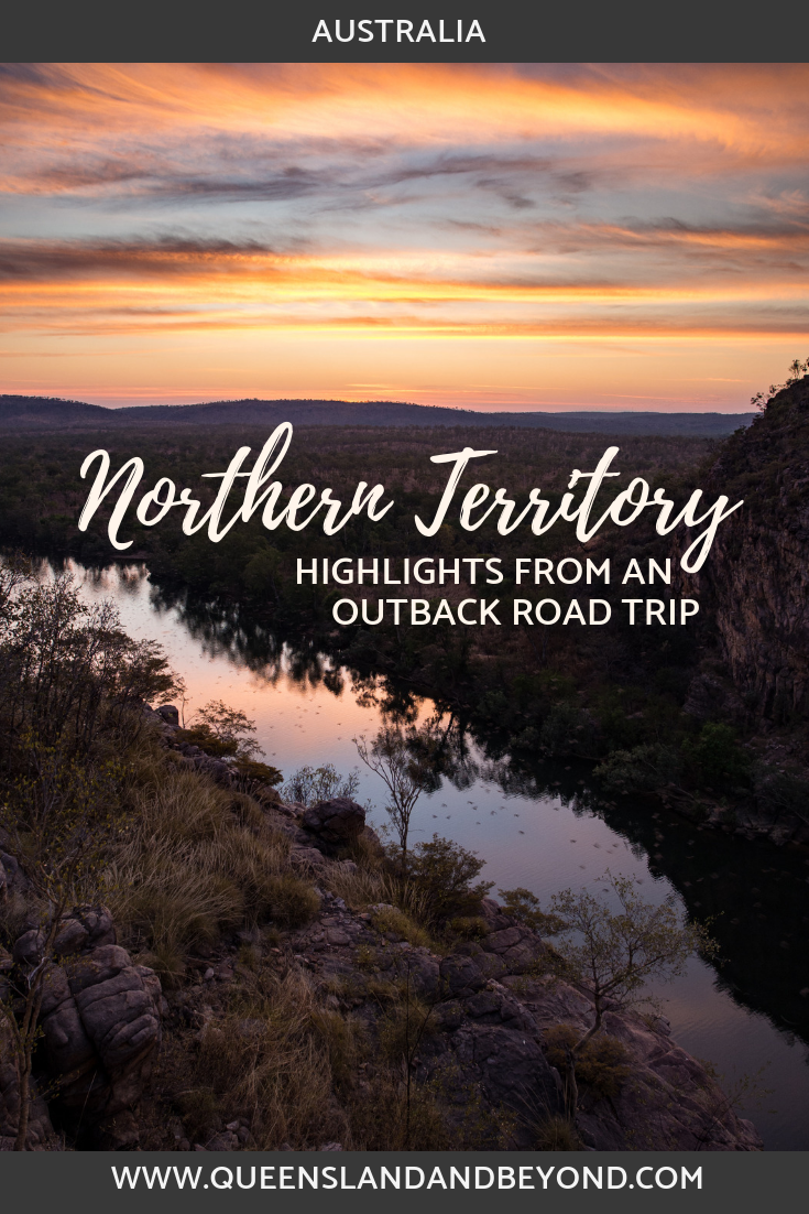 Highlights from the Northern Territory