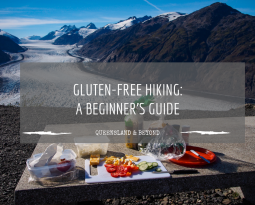 A Beginner's Guide to Gluten-free Hiking