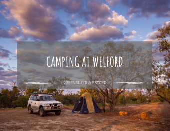 Welford National Park: Camping Options