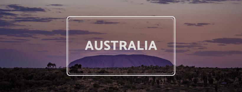 Australia posts