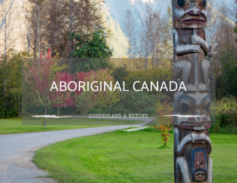 Learning about Aboriginal Culture in Canada