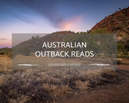 5 Intriguing Books about the Australian Outback