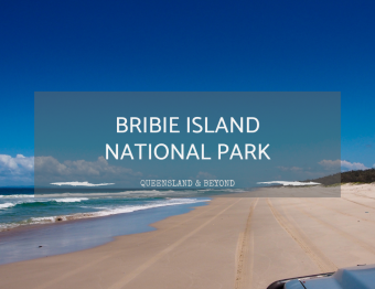 7 Outdoor Things to Do on Bribie Island
