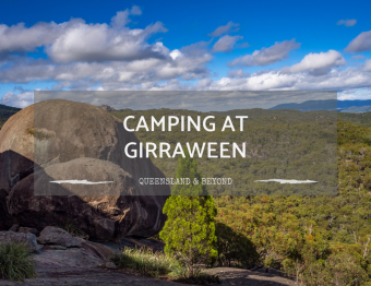 Girraween National Park: Camping Guide