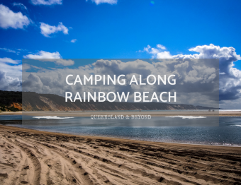 Rainbow Beach Camping Guide