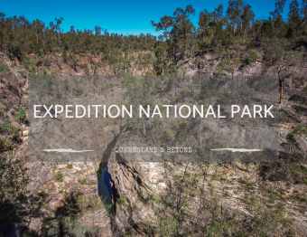 Expedition National Park (Sandstone Belt)