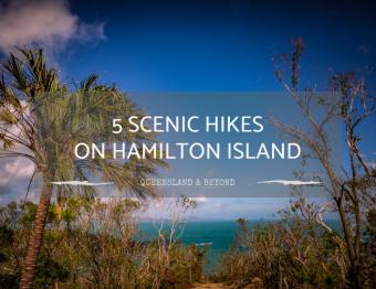 5 Scenic Hamilton Island Hikes