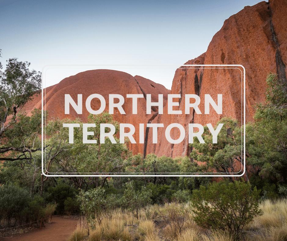 Northern Territory posts
