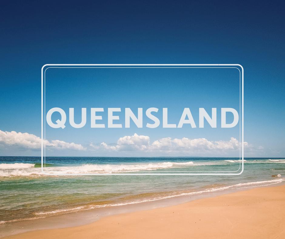 Queensland posts