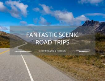 My Favourite Scenic Roads Around the World